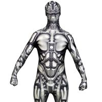 Androiden Morphsuit